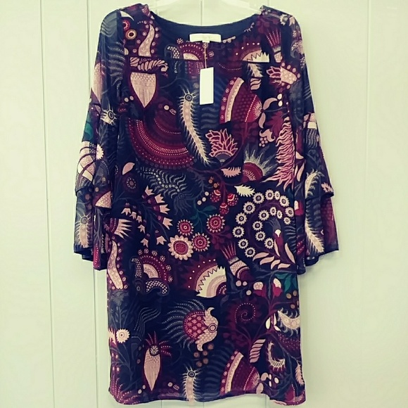 LOFT Dresses & Skirts - Loft small dress nwt